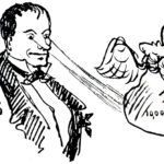 Il lato luminoso de I fiori del male di Baudelaire: Parfum Exotique
