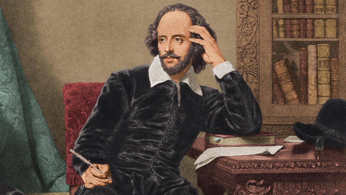 Il sonetto – Influenze da Petrarca a Shakespeare
