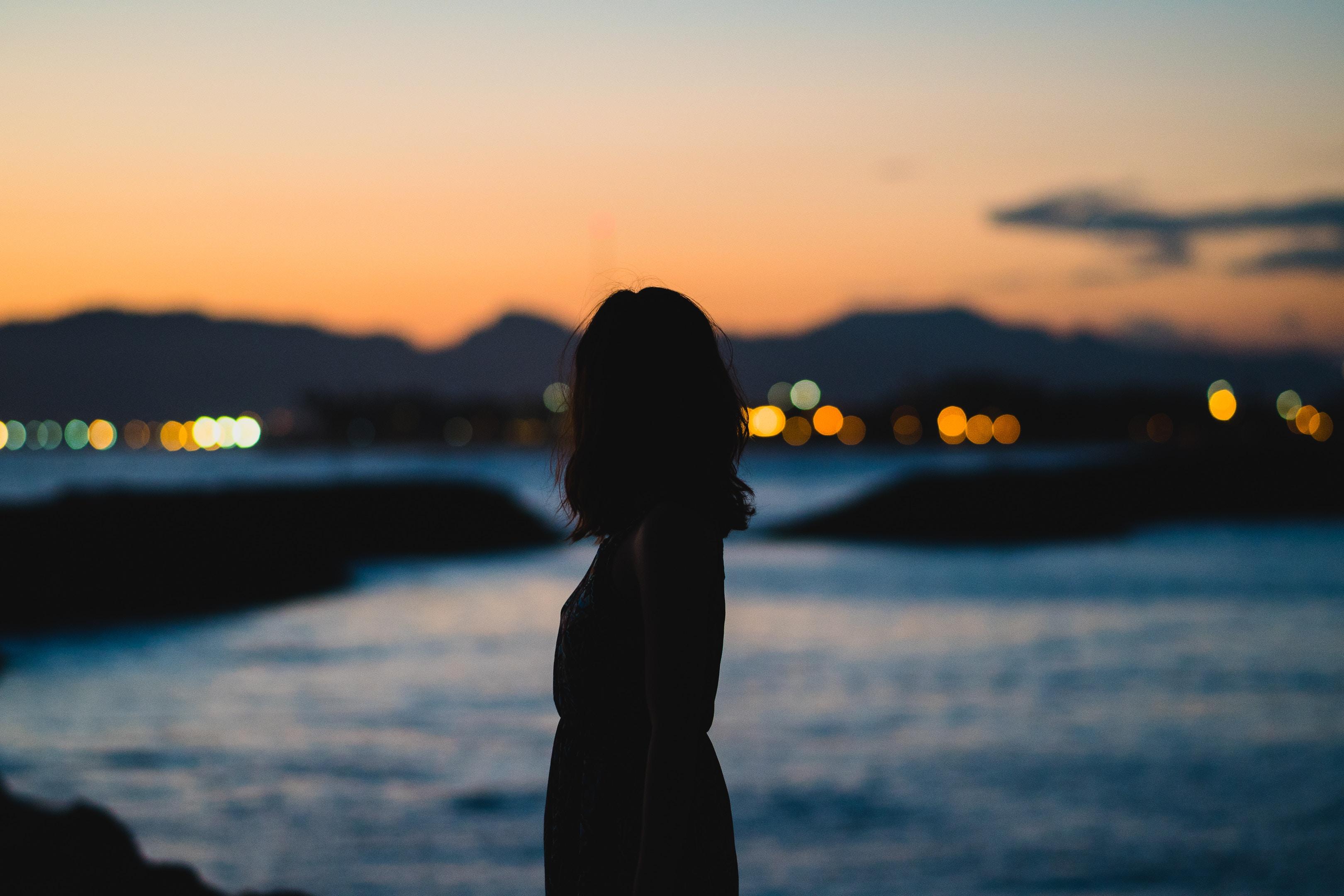 Il tramonto dell'assenza – Daniele Altina