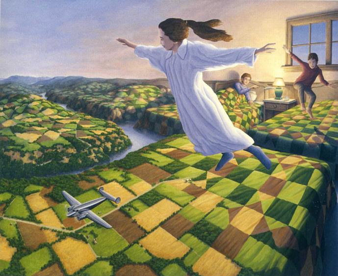 """""""The daydreamer"""" di Ian McEwan, ovvero come sopravvivere alle scuole medie e vivere felici"""