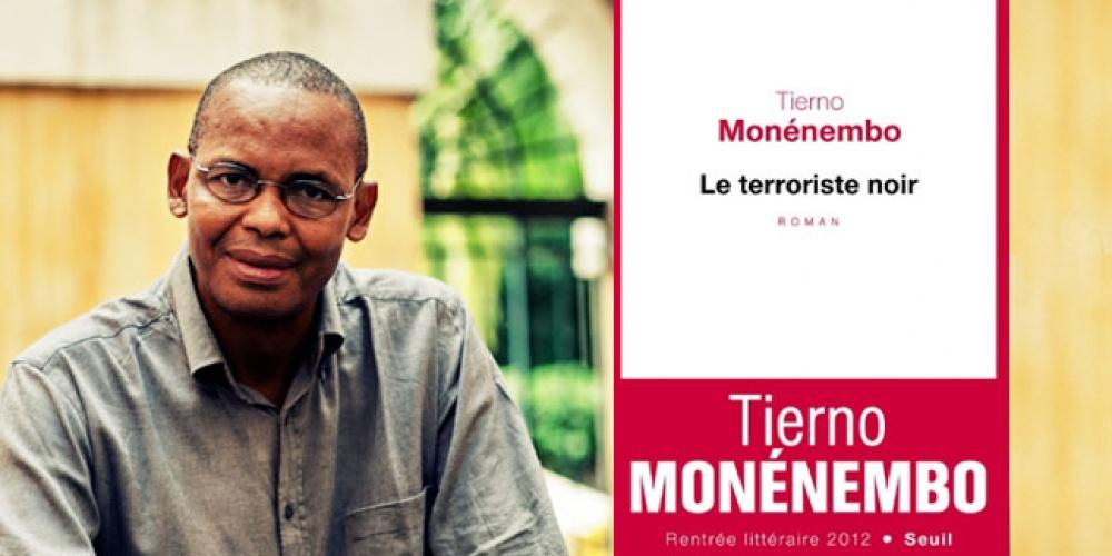 Il terrorista nero- Recensione