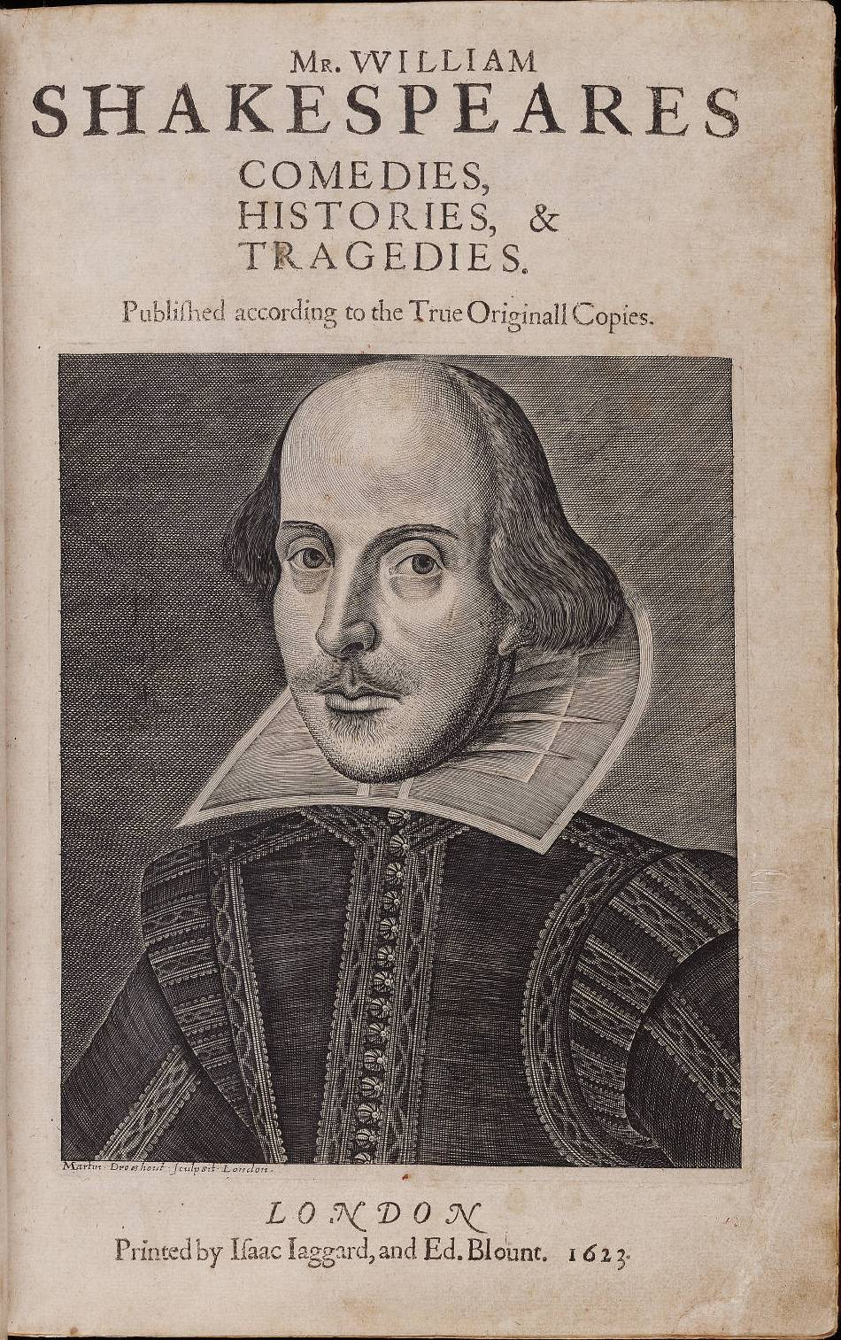 Shakespeare's myth-01
