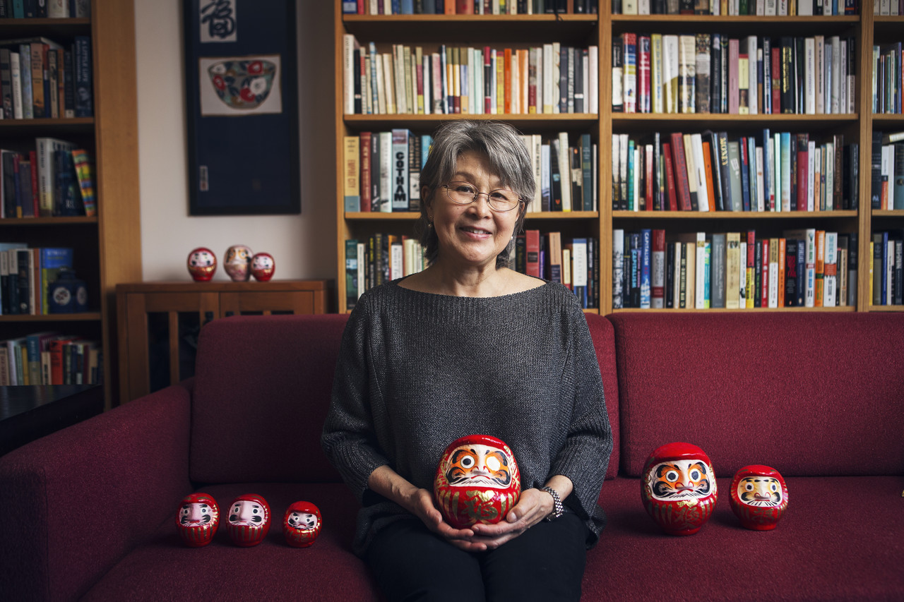 """Lynne Kutsukake e il suo primo romanzo """"Tradurre la parola amore"""""""