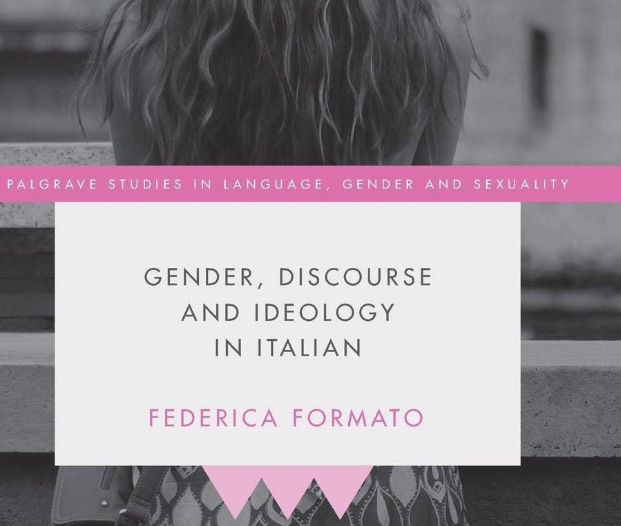 Lingua, linguaggi e sessismo nella lingua italiana