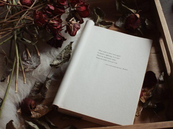 """Letteratura – tra """"ispiratio"""" e """"creatio"""""""