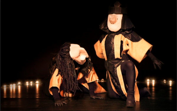 Fosco e la Nera – 11 Dicembre, Teatro Hamlet