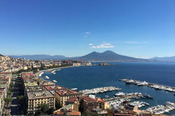 """Il sangue di Napoli – speciale """"napoletano"""" di Forum Italicum"""