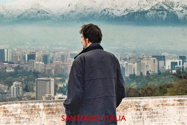 Nanni Moretti presenta: Santiago, Italia