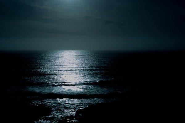 La notte in un attimo