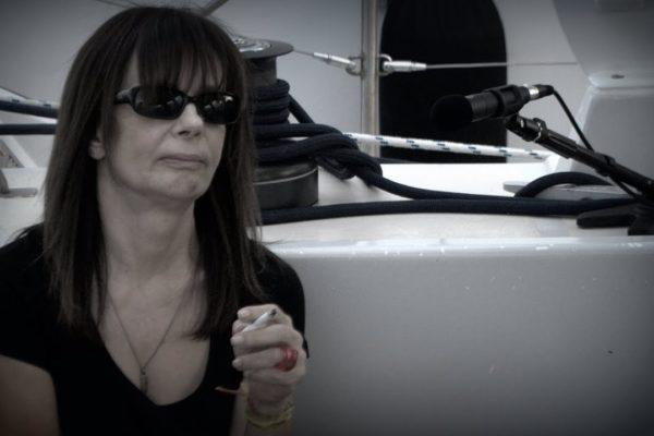 Il viaggio di Kavafis a Parigi –Intervista a Ersi Sotiropoulos