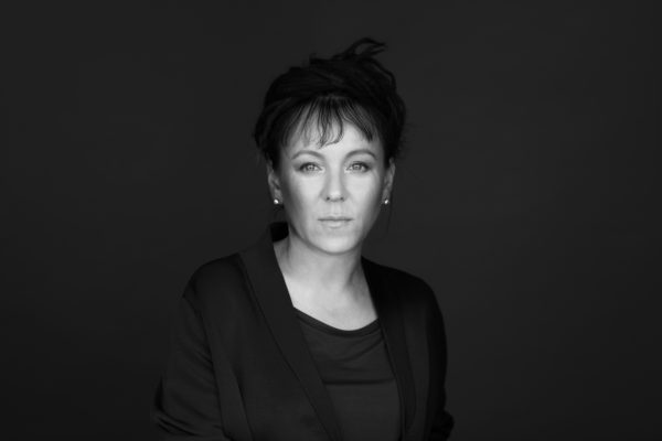 "Libri come… ""I Vagabondi"" di Olga Tokarczuk"