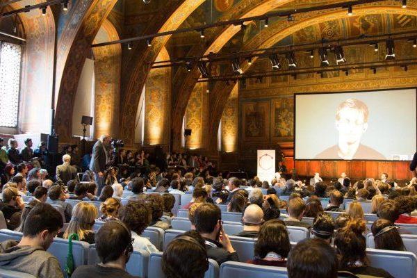 """""""Raccontami"""" il festival internazionale del giornalismo"""
