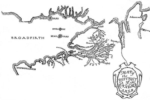 La saggezza femminile: parallelismi tra mondo celtico e mondo nordico