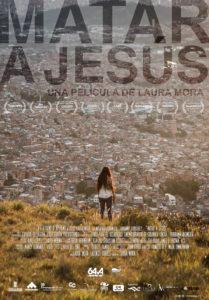 """Locandina del film """"Matar a Jesùs"""""""