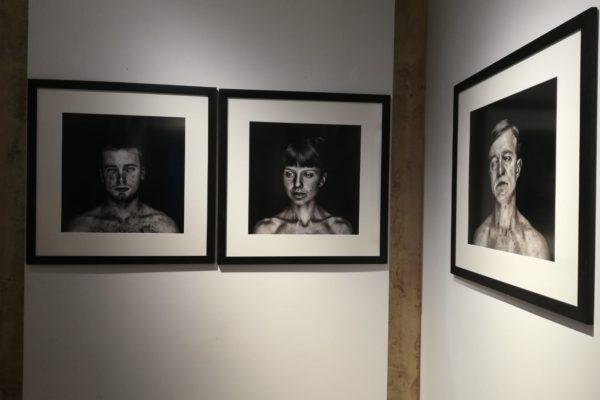 La mostra fotografica di Pietro Baroni presso il Leica Store