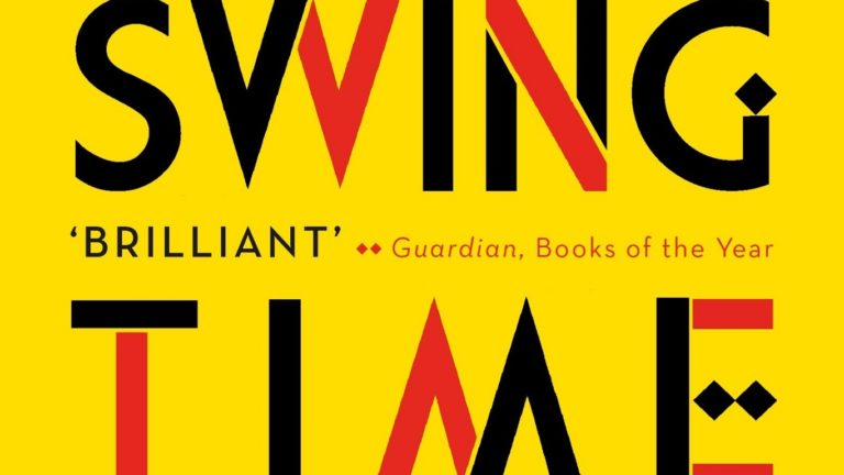 Zadie Smith's Swing Time - recensione