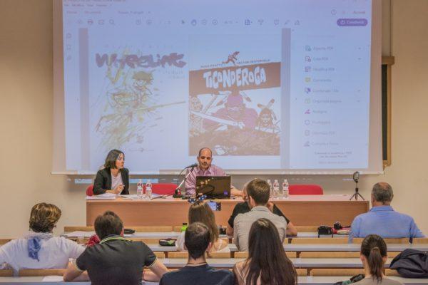 Nicola Paladin, intervista – tra fumetto italiano e americano