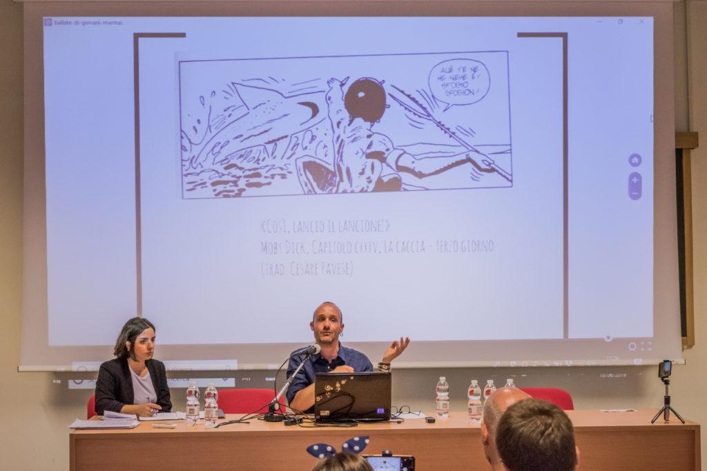 Le onde increspate dell'avventura: intervista a Marco Petrelli