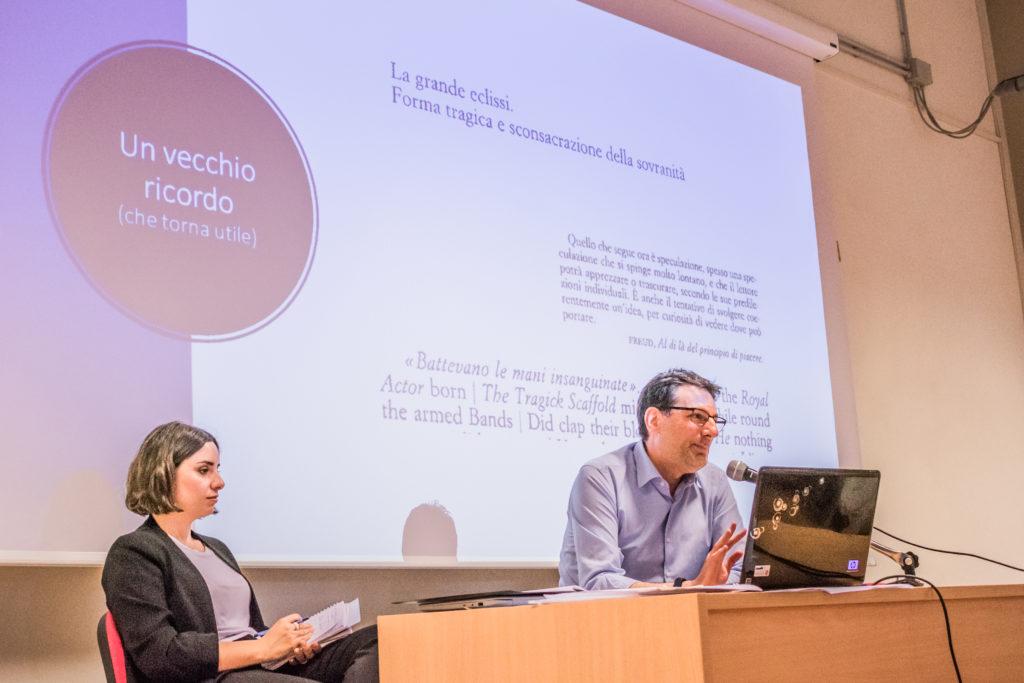 """Hugo Pratt creatore del fantasy anni """"10: intervista a Stefano Adamo"""