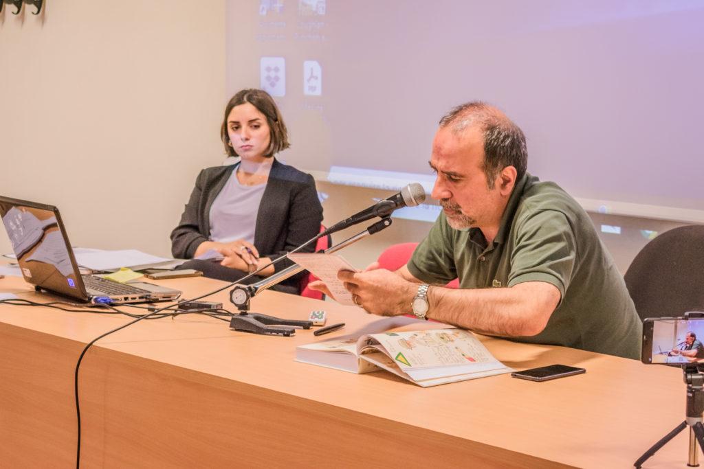 La letteratura di guerra in Hugo Pratt: intervista a Umberto Rossi