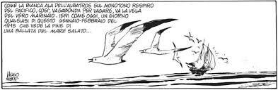 Intervista a Riccardo Capoferro - letteratura e fumetto