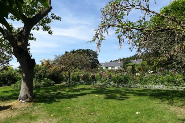 Giverny: alla scoperta della casa di Monet