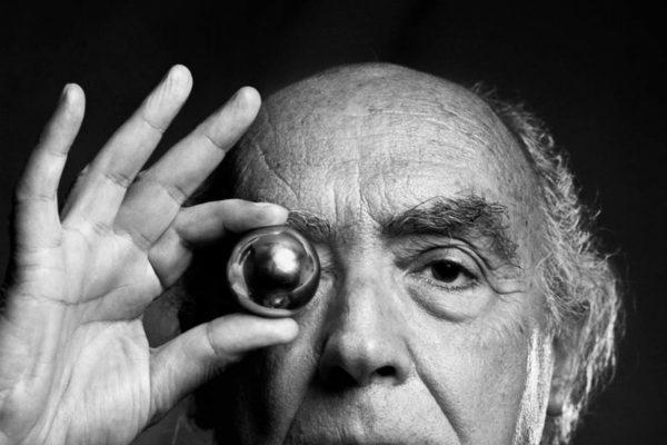 """Ricordo di un Nobel: José Saramago e i """"Quaderni di Lanzarote"""""""