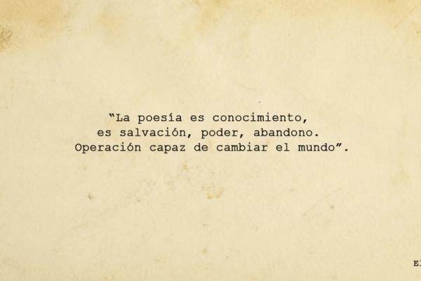 Hermandad di Octavio Paz- Una proposta di traduzione