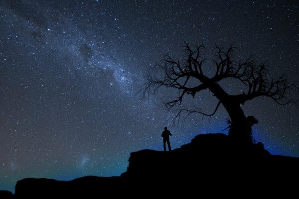 Il tempo della notte