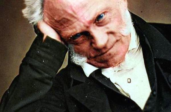 Il Velo di Maya di Schopenhauer