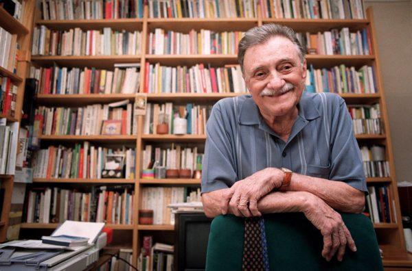 L'arte del saper vivere- No Te Rindas di Mario Benedetti