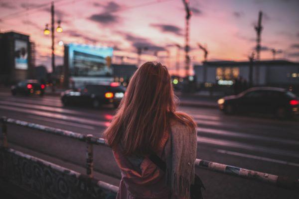 Detestate la stronza– un racconto di Sara Giudice