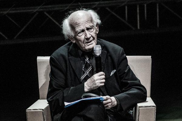 Zygmunt Bauman, il mercato e la società liquida: educazione come soluzione