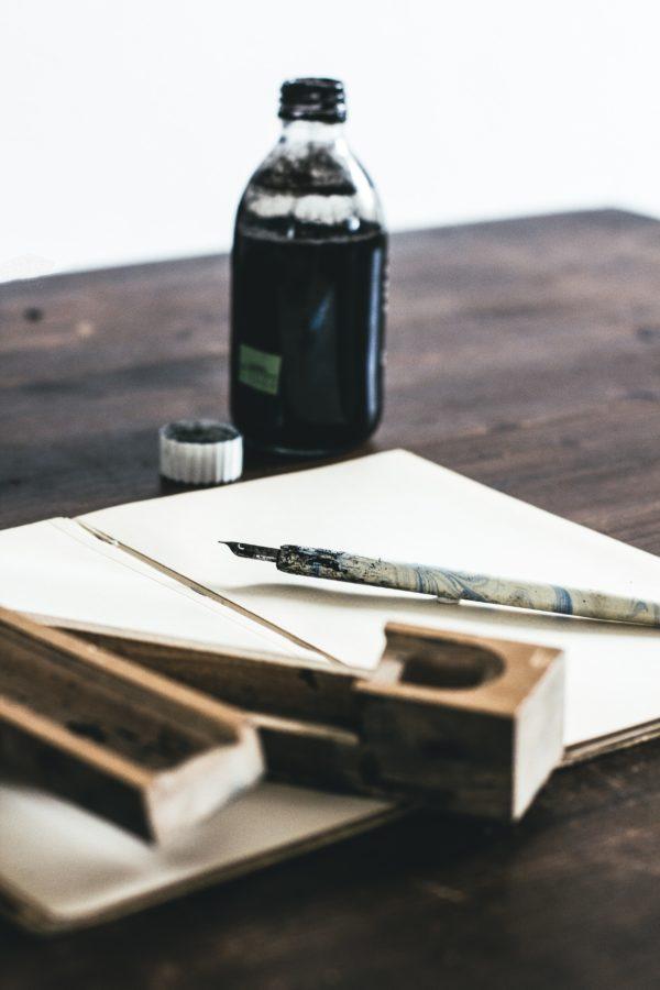 Rime confuse – una poesia di Daniele Altina