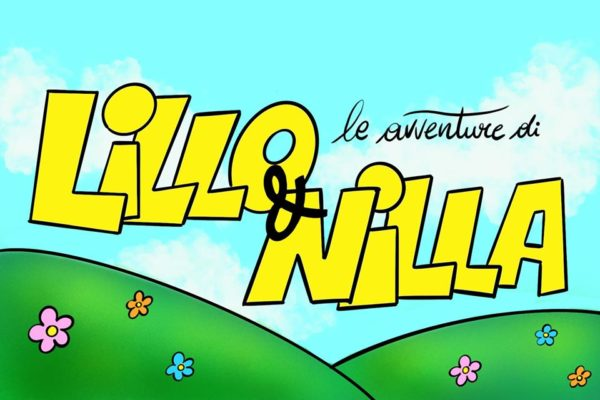 Lillo&Nilla e le loro avventure, come nasce la loro storia