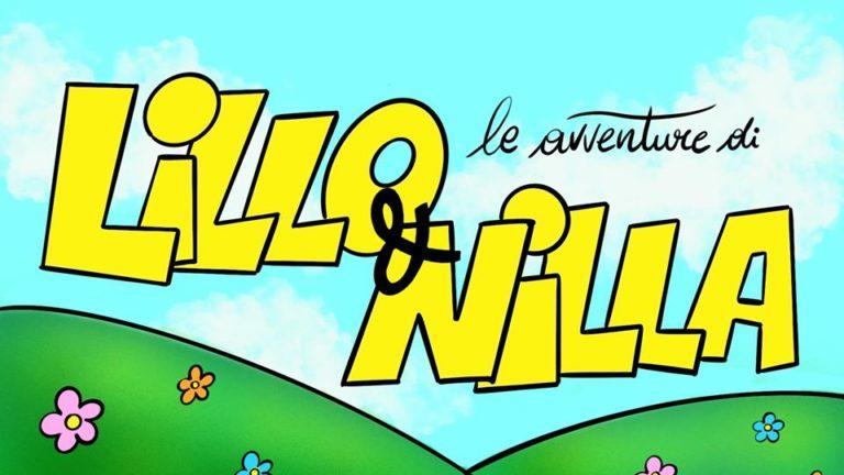 Le avventure di Lillo & Nilla, come nasce la loro storia