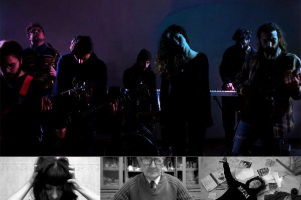 Sul Fondo: lo stile eclettico della band IVAS