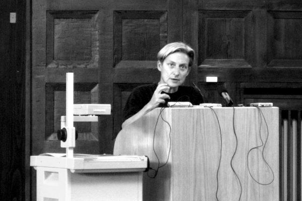 Judith Butler: la questione adorniana e la vita buona