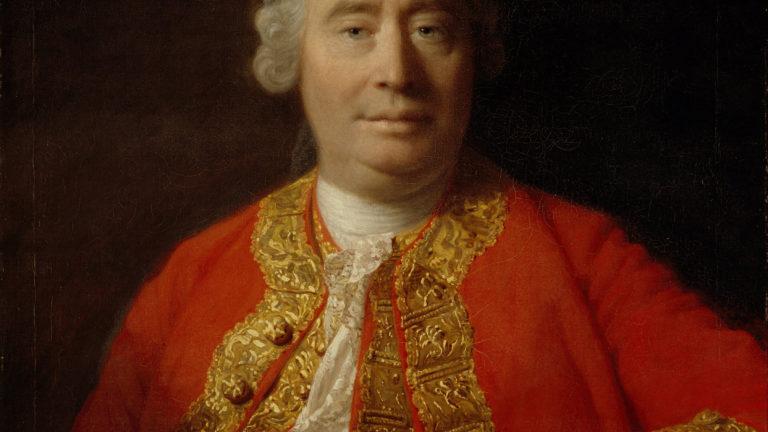 D. Hume, Trattato sulla natura umana. Una proposta di traduzione