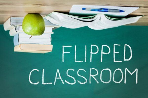 Una nuova didattica a scuola: la flipped classroom