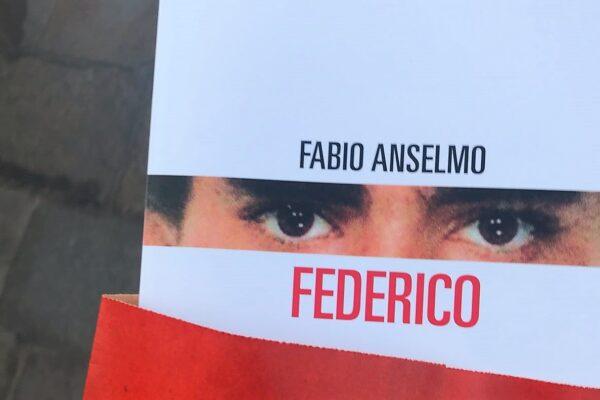 """""""Federico""""- il caso Aldrovandi raccontato da Fabio Anselmo"""