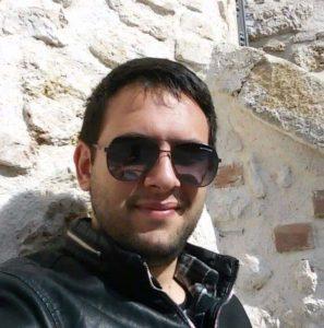 Intervista a Stefano - Com'è stato vivere tra quarantena e università