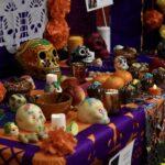 El dìa de los muertos Gli spiriti nella cultura messicana