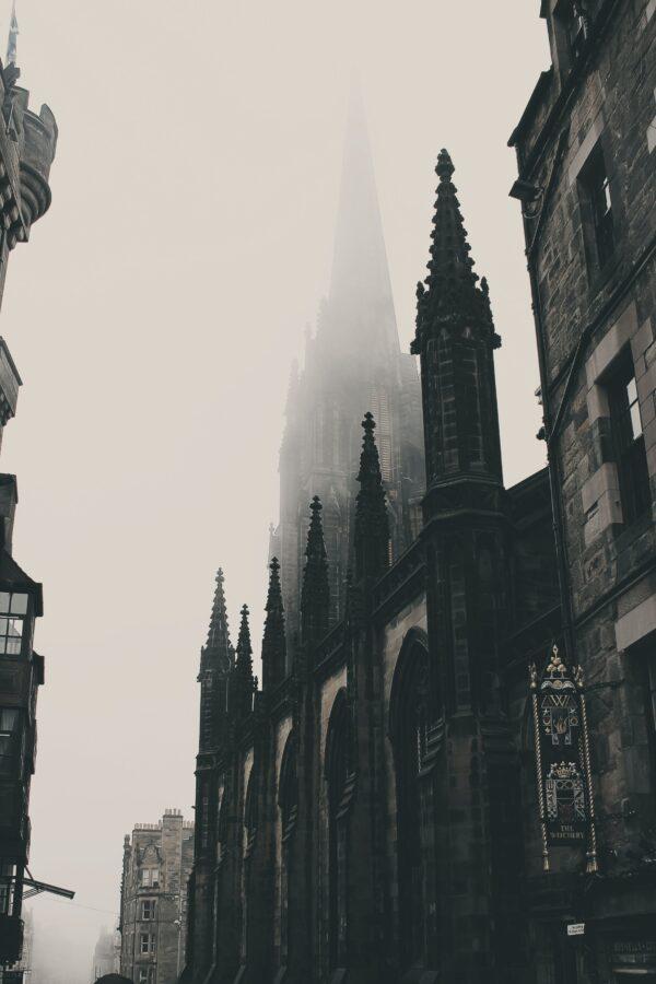 Il segreto della casata Von Lanzenstrauss – Capitolo III