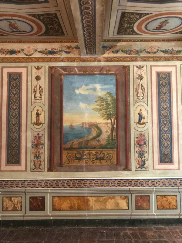 Poli, Palazzo Pelliccioni apre le sue porte – Storie d'amore, d'arte e di bellezza