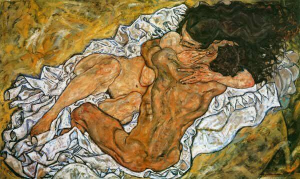 Sensualità, un mese dedicato alla passione