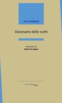 dizionario delle notti iuri lombardi