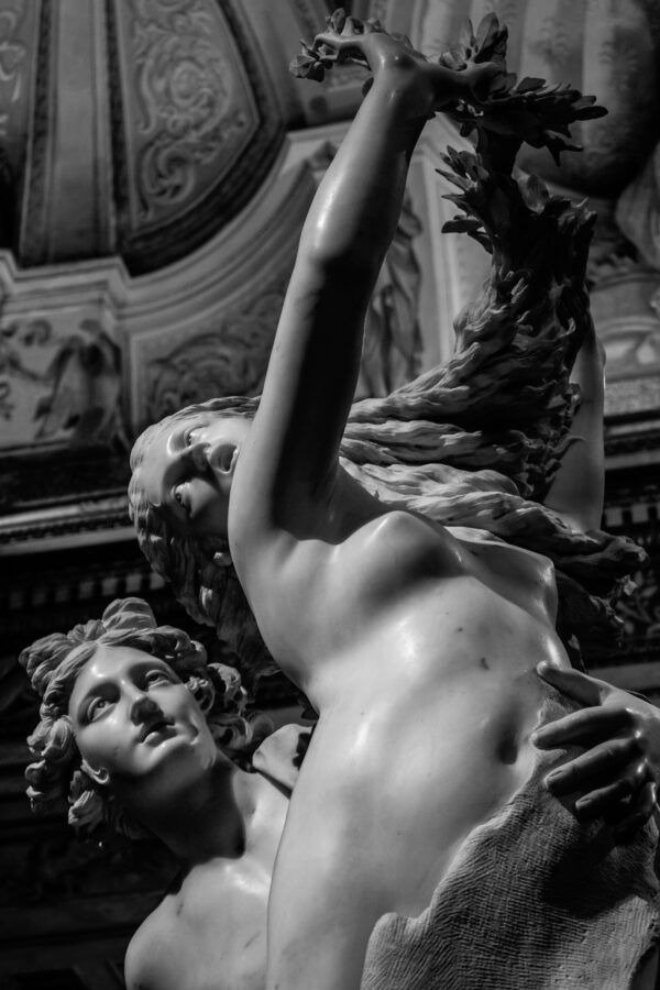 Ricerche Erotiche – Parte Prima: Pan e la sensualità misterica della natura