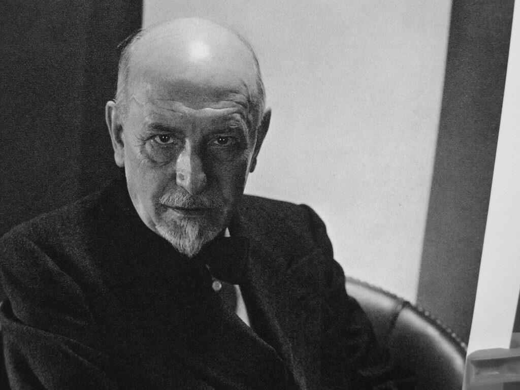 Luigi Pirandello - Rinascita: come la letteratura salvò la vita del drammaturgo