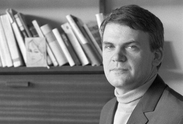 Perché la leggerezza dell'essere è insostenibile – Milan Kundera